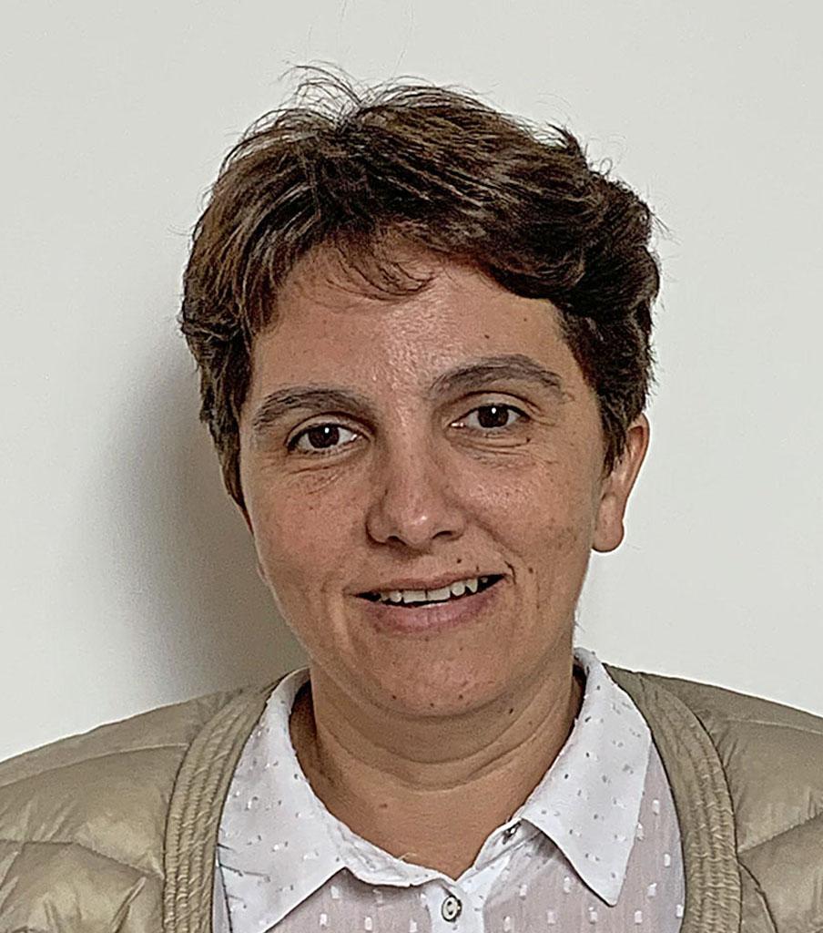Alexandra FERRARI