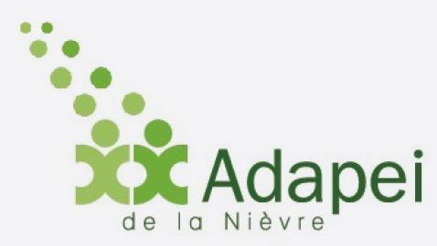 Partenariat de travail avec l'ADAPEI